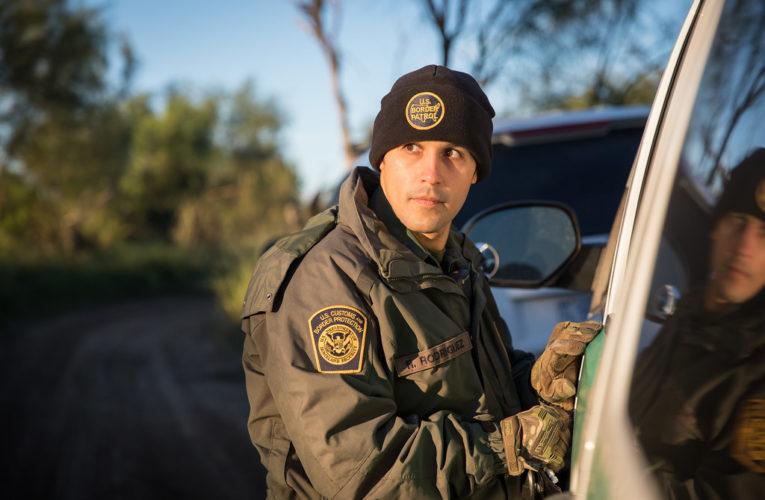 U.S. Border Patrol Agents Apprehend 1,036 Illegal Aliens Charlotte