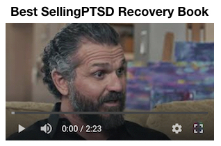 Best Selling PTSD Recovery Book Charlotte